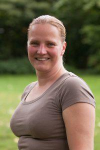 Inge van der Wulp Pixfactory